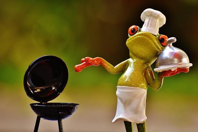 料理下手が治らない!料理下手あるある