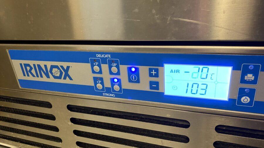 おすすめ使い方3選|個人飲食店における小型急速冷凍機ショックフリーザー・ブラストチラー